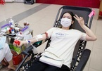 Hướng dẫn tra cứu lịch sử hiến máu của bản thân