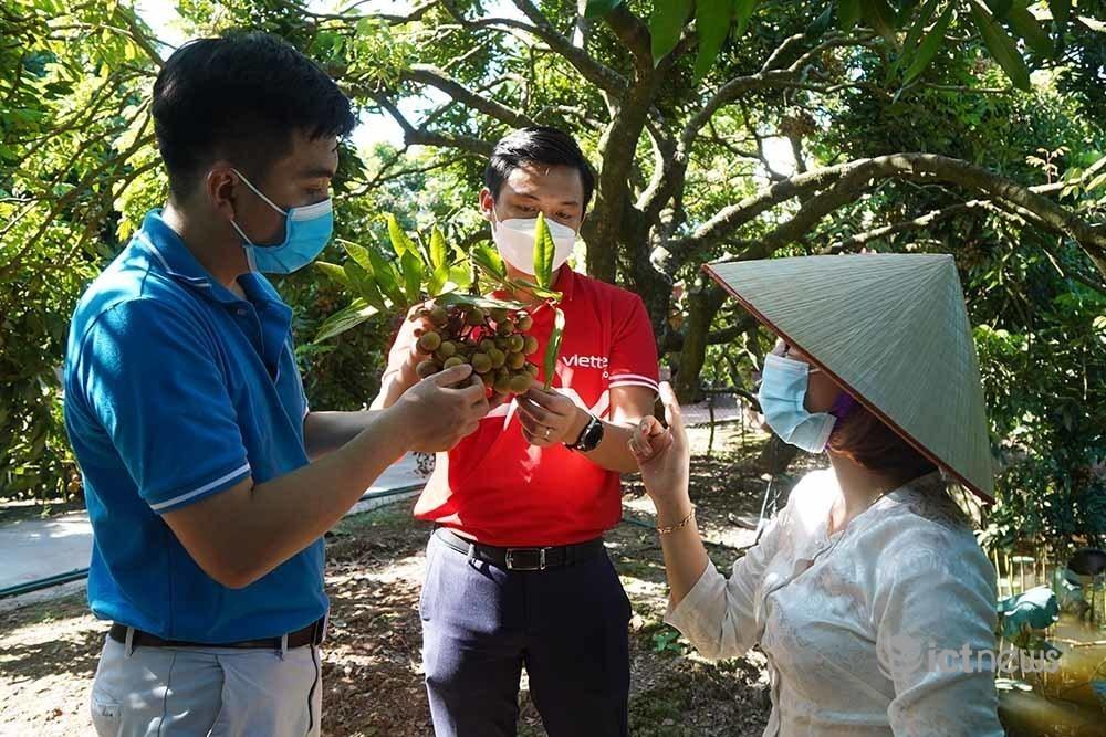 Giải bài toán tiêu thụ nông sản, trái cây mùa vụ tại các tỉnh phía Nam đang giãn cách
