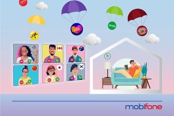 Những gói cước 4G MobiFone 1 năm mới nhất