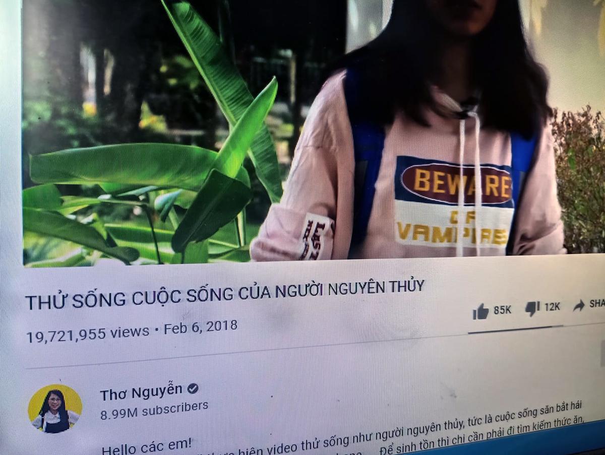 Thơ Nguyễn, NTN và cuộc đua nút kim cương bất chấp dư luận