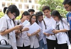 Lịch điều chỉnh nguyện vọng online sau khi biết điểm thi THPT 2021