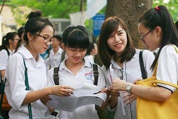 Lịch tuyển sinh đại học 2021 mới nhất