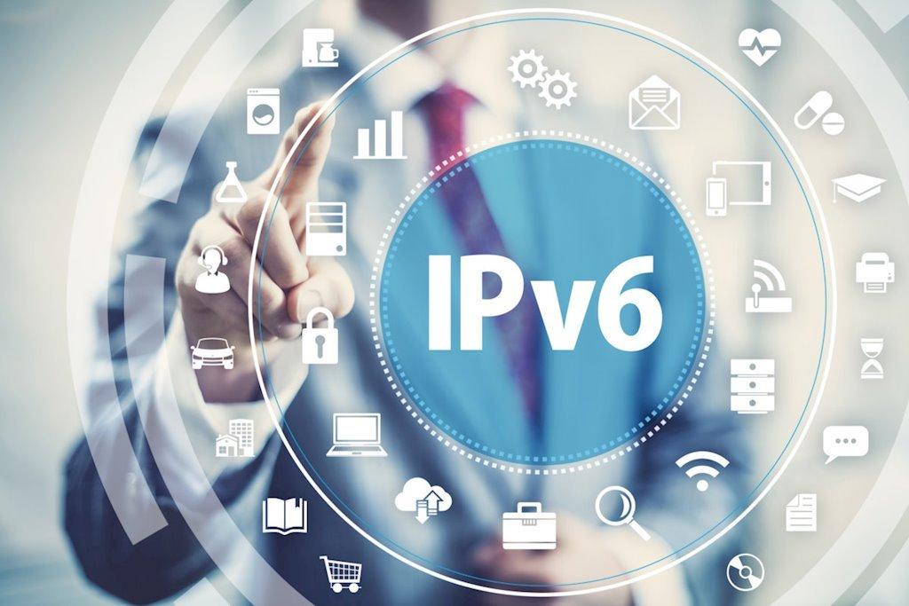 Việt Nam tăng 2 bậc về tỷ lệ ứng dụng IPv6, xếp thứ 8 thế giới