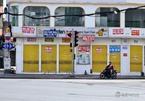 Sài Gòn vắng vẻ sáng cuối tuần dưới ống kính smartphone