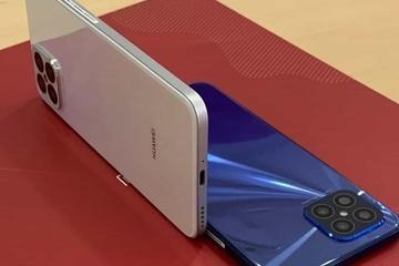Lý do điện thoại Android vẫn sao chép thiết kế iPhone