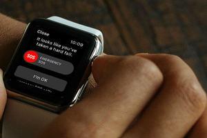 Apple Watch lại cứu một mạng người