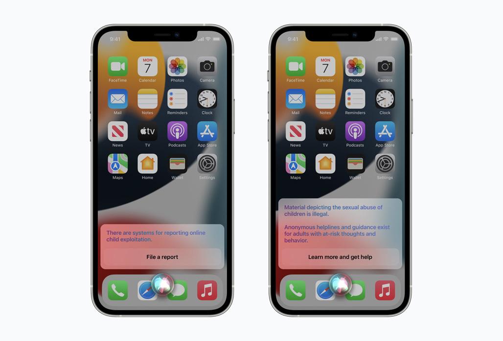 Tính năng bảo vệ trẻ em của Apple bị phản đối