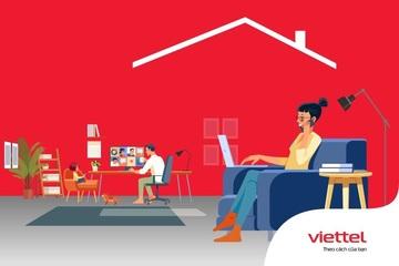 Hướng dẫn đăng ký gói 4G Viettel VX3