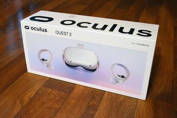 Bị hack Facebook, người dùng phải mua kính Oculus để được hỗ trợ