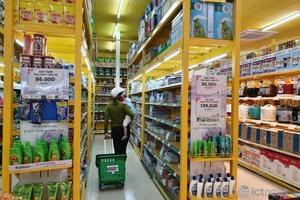 TP.HCM sẽ mở lại bán hàng thiết yếu tại chợ truyền thống, gia tăng bán hàng online