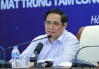 Cuộc gọi của Thủ tướng tới 700 điểm cầu khám bệnh từ xa