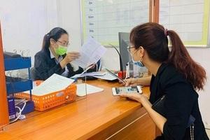 Hướng dẫn nhận tiền hỗ trợ thất nghiệp mùa dịch qua mạng