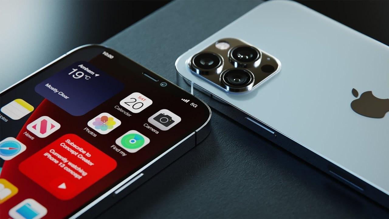 Gần nửa người dùng iPhone muốn nâng cấp iPhone 13