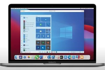 Đã có thể chạy Windows 11 trên máy Mac dùng chip M1