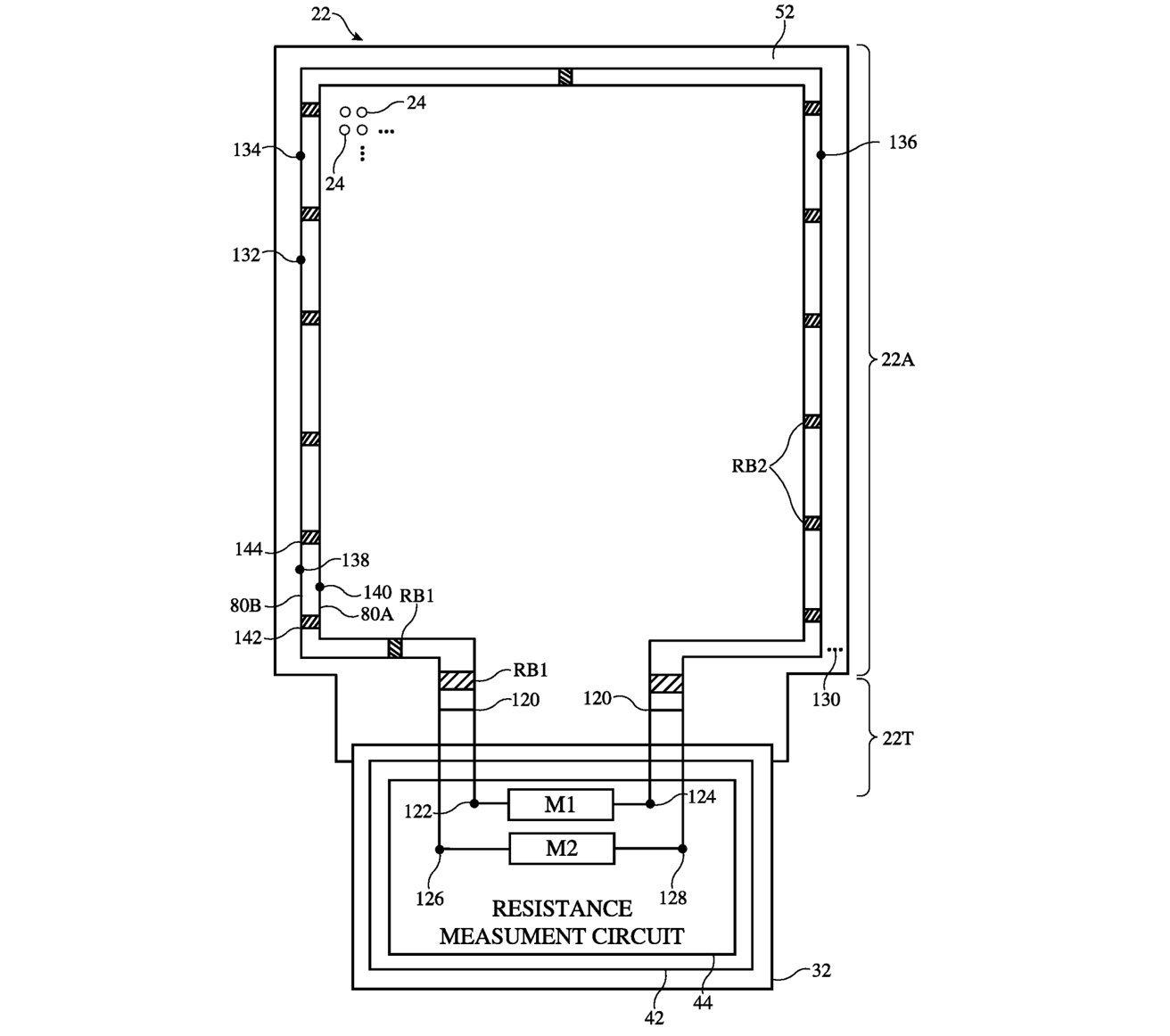 iPhone Fold có thể tự cảnh báo vết nứt màn hình