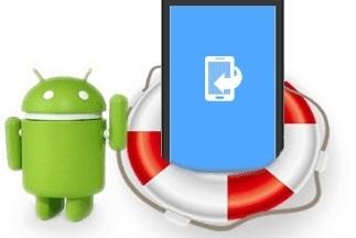 Cách khôi phục ảnh đã xóa trên Android