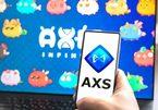 Tiền ảo Axie Infinity của người Việt tăng phi mã, vốn hóa kỷ lục 4,4 tỷ USD