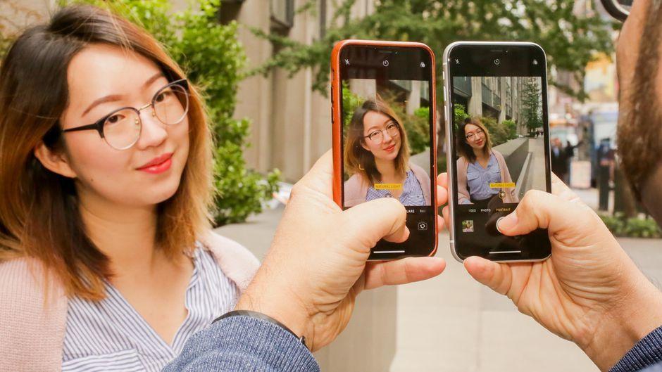 iPhone 13 sẽ thêm tính năng quay video xóa phông