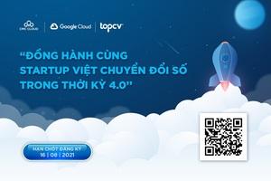 Ngày 16/8: Startup Việt nào sẽ nhận được giải thưởng 100.000 USD?