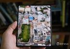 Hình ảnh và video đầu tiên về Galaxy Z Fold3 5G tại Việt Nam