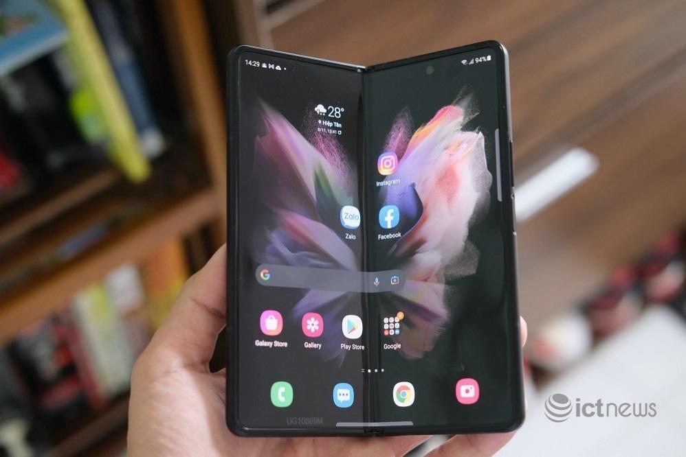 Điểm tin công nghệ tuần qua: Z Fold3, Z Flip3 và tương lai của Samsung
