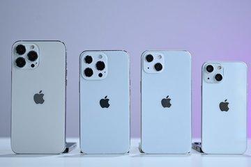 Thêm nguồn tin xác thực iPhone 13 ra mắt tháng 9