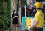 """Hà Nội thiết lập các """"vùng xanh"""", doanh nghiệp bưu chính đổi cách giao hàng thiết yếu"""