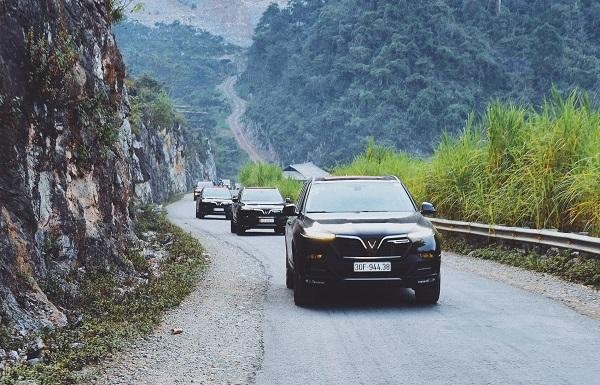 Tiên phong bán ô tô online, hãng xe Việt thu kết quả 'không tưởng'