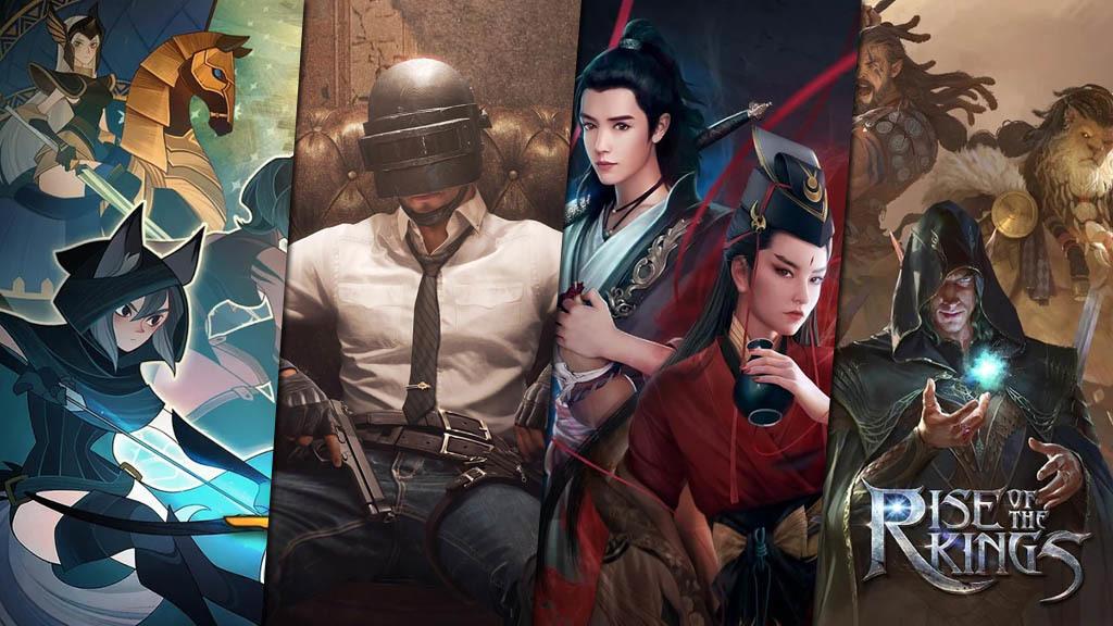 Người Việt chi tiêu nhiều nhất ở thể loại game mobile nào?