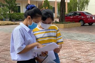 Địa chỉ tra cứu điểm thi THPT 2021 đợt 2 các tỉnh thành