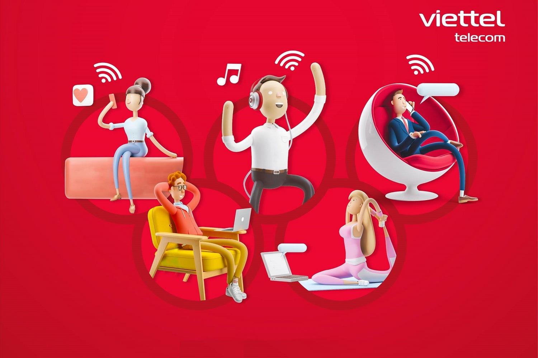 Cách đăng ký gói 4G Viettel K+ 1 tuần