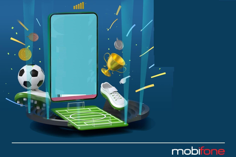 Cách đăng ký gói 4G MobiFone K+ 1 ngày