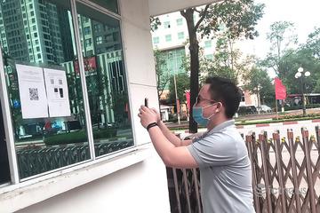 Thành lập Tổ công tác phòng chống dịch Covid-19 tại Hà Nội