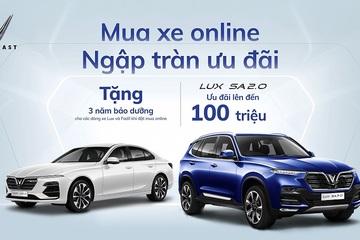 Người Việt đã thay đổi thói quen mua ô tô như thế nào từ khi có VinFast?