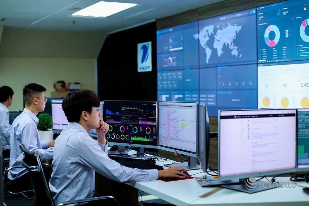 Doanh nghiệp chủ quản nền tảng số phải triển khai các giải pháp bảo mật thông tin người dùng