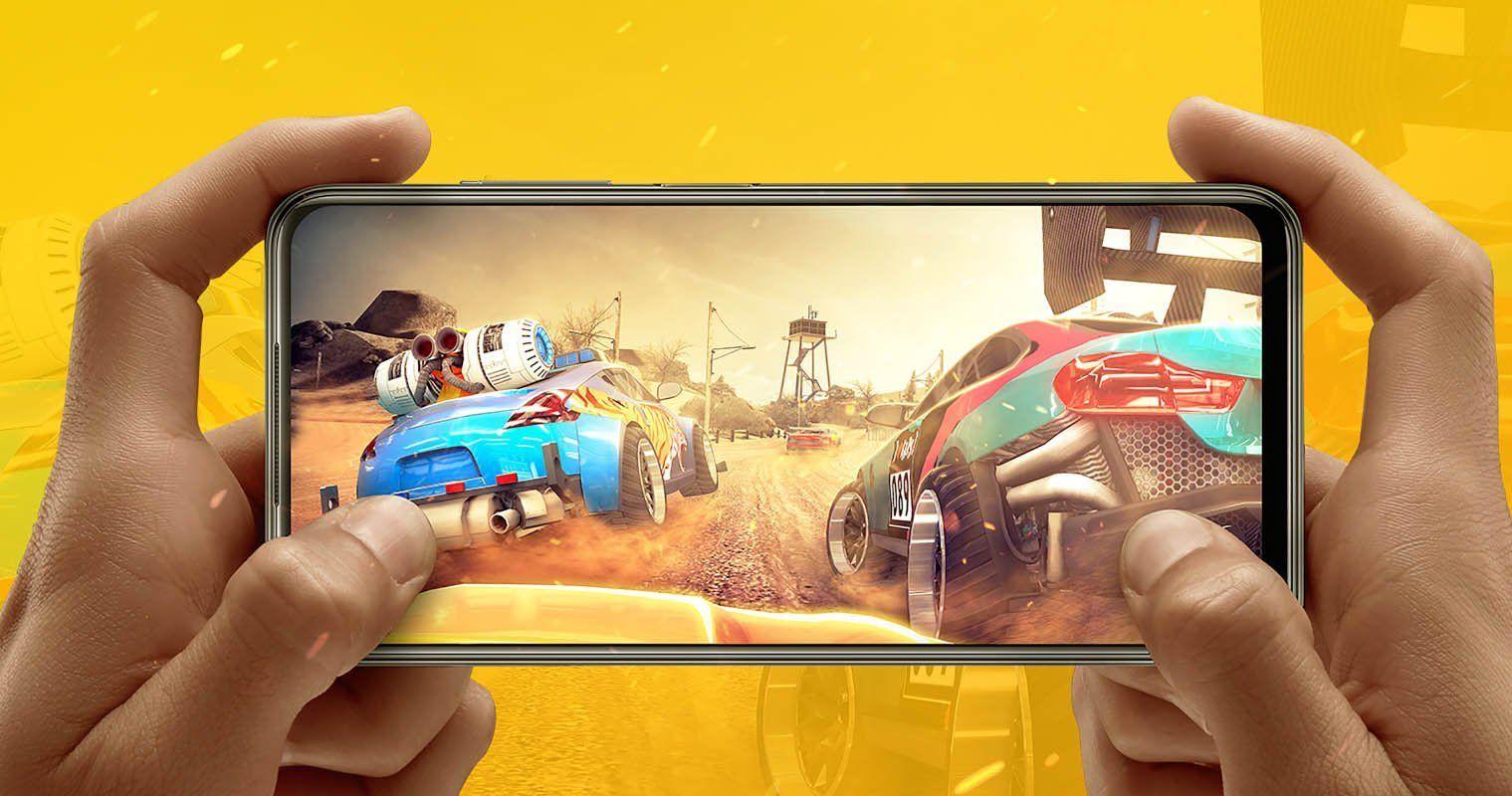 Những smartphone 'chiến' game đáng chú ý nửa cuối năm 2021