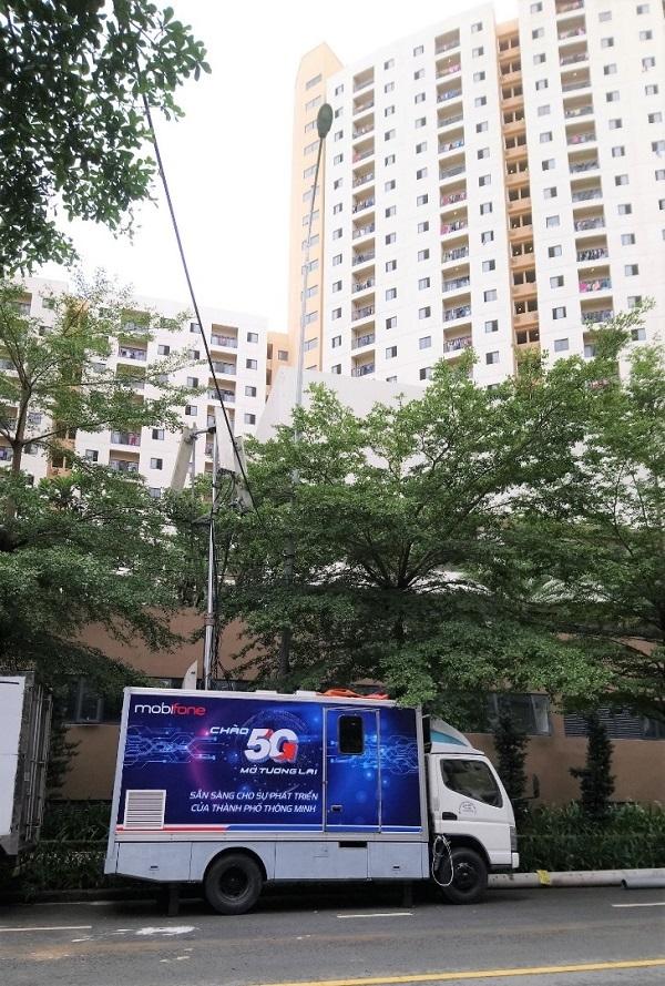 7 ngày dồn lực tăng cường chất lượng mạng lưới cho bệnh viện dã chiến tại tâm dịch TP.HCM