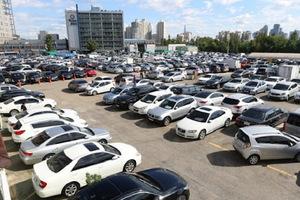 Chợ xe online thành kênh bán hàng mới