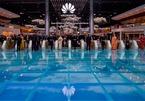 Huawei tập trung vào thị trường mới nổi