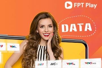 Hướng dẫn đăng ký gói 4G Viettel FPT Play 1 ngày
