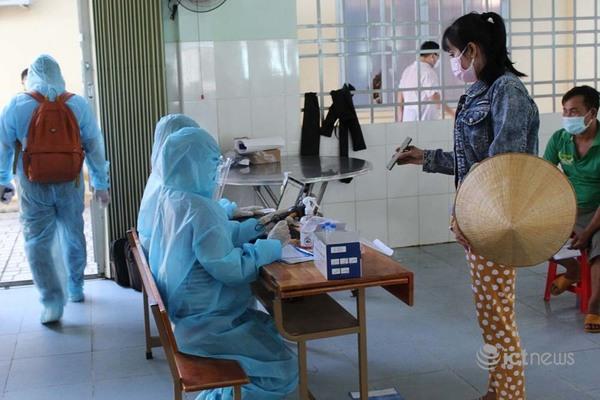 Nhiều tỉnh đang dùng nền tảng quản lý xét nghiệm, người dân được trả kết quả điện tử