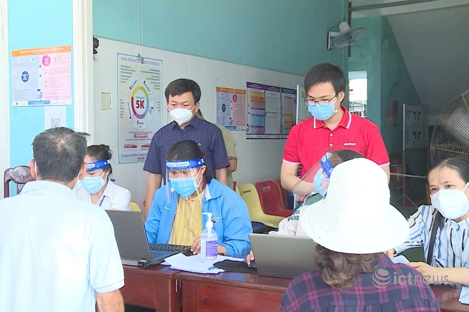 Tăng thời lượng, tần suất phát sóng các nội dung về bảo vệ sức khỏe phòng chống Covid-19