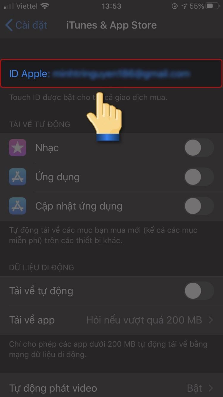 Cách chuyển vùng App Store trên iPhone nhanh và đơn giản nhất