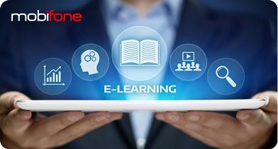 MobiEdu – Lựa chọn ưu việt để đào tạo, học tập trực tuyến