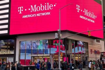 T-Mobile phát hiện tổng cộng 53 triệu dữ liệu khách hàng bị lộ lọt