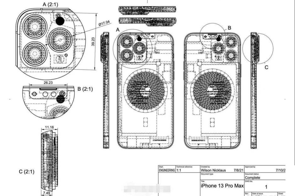 iPhone 13 có Touch ID, iPad 9 có khung viền mới?