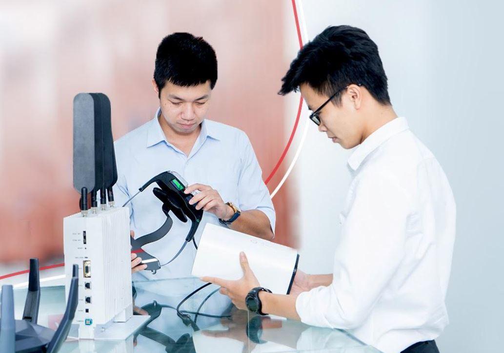 Việt Nam có 2 phòng thí nghiệm mở nghiên cứu các công nghệ 4.0