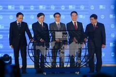 Hội nghị Bộ trưởng và Triển lãm thế giới số 2021 sẽ được tổ chức trực tuyến