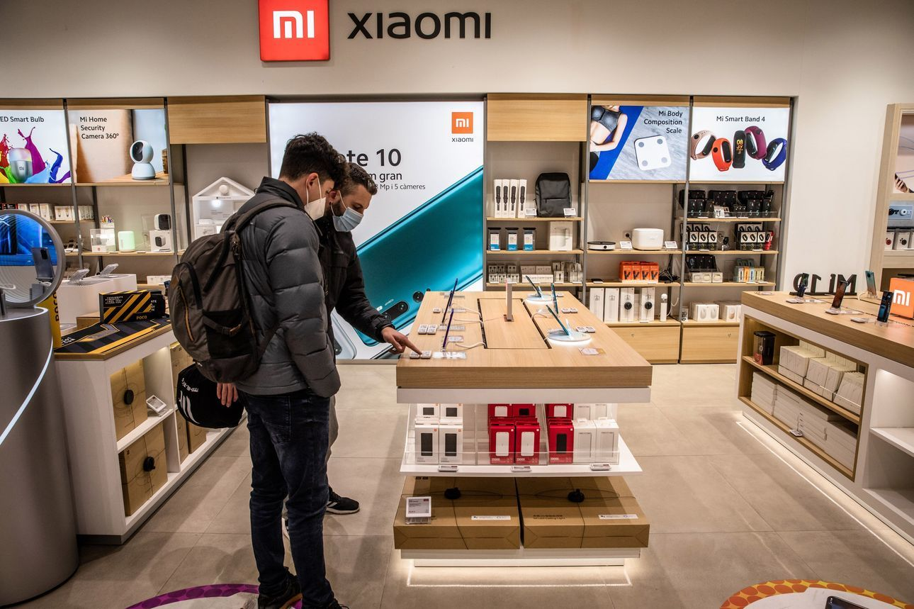 Thương hiệu smartphone 'nóng' nhất thế giới: Gọi tên Xiaomi