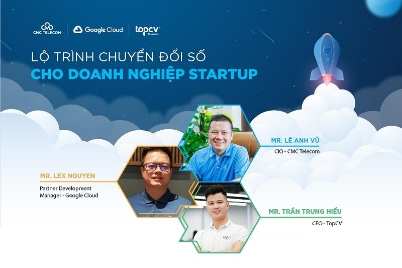 Lộ trình nào giúp startup Việt chuyển đổi số thành công vượt qua đại dịch?
